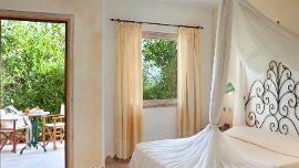 Einzelzimmer  - Capo D'Orso Hotel Thalasso & SPA - Delphina