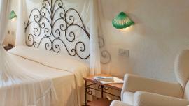 Single Room - Capo D'Orso Hotel Thalasso & SPA - Delphina