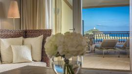 Deluxe - Hotel Laguna - Chia Laguna Resort