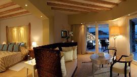 Suite - Hotel Laguna - Chia Laguna Resort