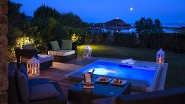 Garden Suite - Hotel Laguna - Chia Laguna Resort