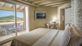 Natural Prestige Suite - Hotel Laguna - Chia Laguna Resort