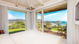 Prestige Mare - Baia Hotel - Chia Laguna Resort