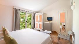 Classic Cottage no Balcony - Hotel Village - Chia Laguna Resort