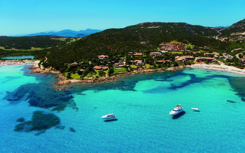Sardinia Hotels Booking