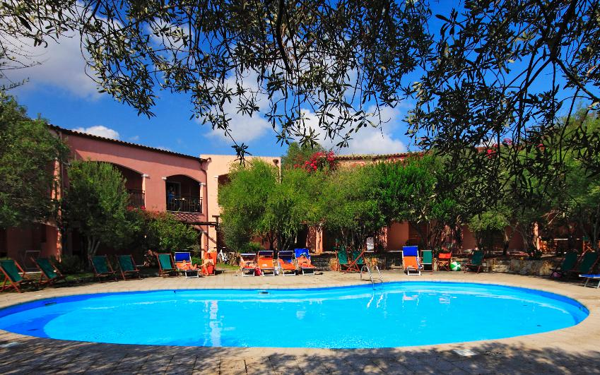 Cala di Falco Residence – Offer