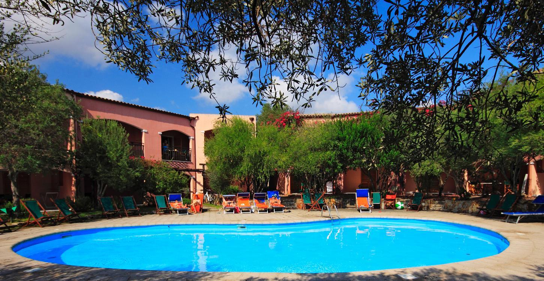 Resort Cala di Falco - Residence, Cannigione