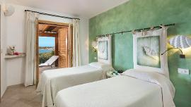 Imperial Suite with Sea View - Torreruja Relax Thalasso & Spa Hotel