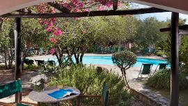One bedroom apartment special - Resort Cala di Falco - Residence