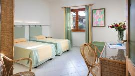 Three bedroom apartment - Resort Cala di Falco - Residence
