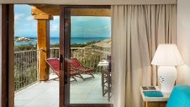 Suite Vista Mare - Erica - Valle dell'Erica Resort Thalasso & SPA - Delphina