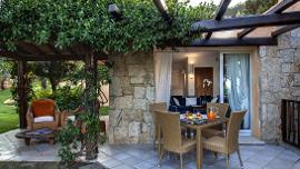 Villa Bouganville - Ea Bianca Luxury Resort