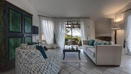 Villa Iris - Ea Bianca Luxury Resort