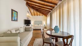 Junior Suite garden view - Hotel Marana