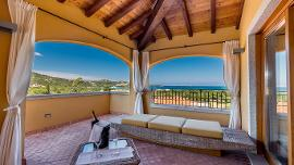 Presidential Suite with private pool - Hotel Marana