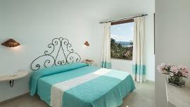 Bilocale Vista Mare - Residence Il Mirto