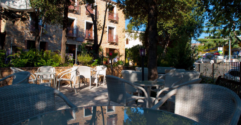 Hotel Nascar, Santa Maria Navarrese